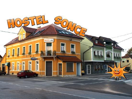 Hostel Sonce