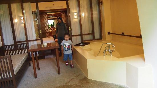 Novotel Bogor Golf Resort Hotel - room photo 12819891