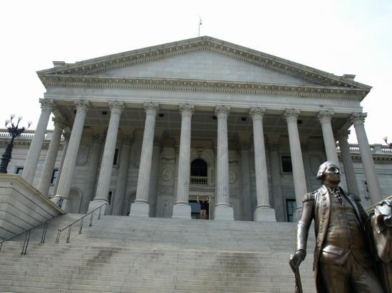 South Carolina State House : State Capitol