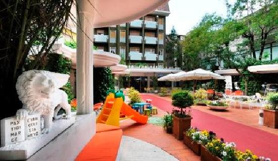 Photo of Hotel San Marco Fiuggi
