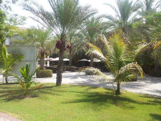 Al Nahda Resort & Spa: around the hotel