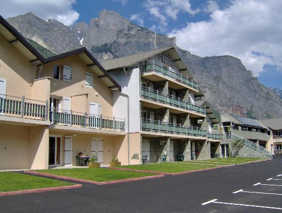 Hotel Restaurant St Jean De Maurienne