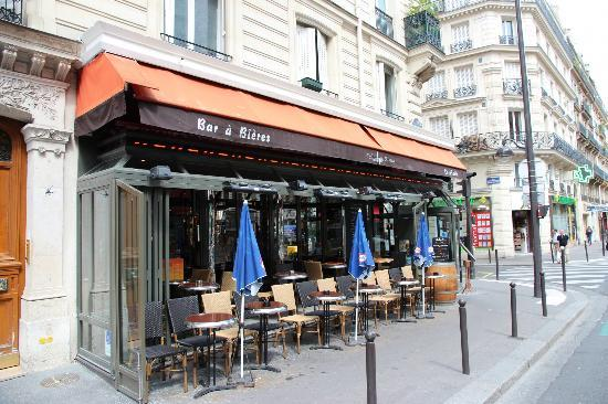 Hotel Des Carmes Paris Avis