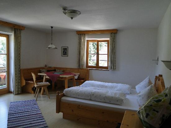 Gotzbauernhof: Kornkammer Room