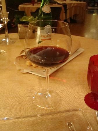 Hotel Principi di Piemonte: Ristorante