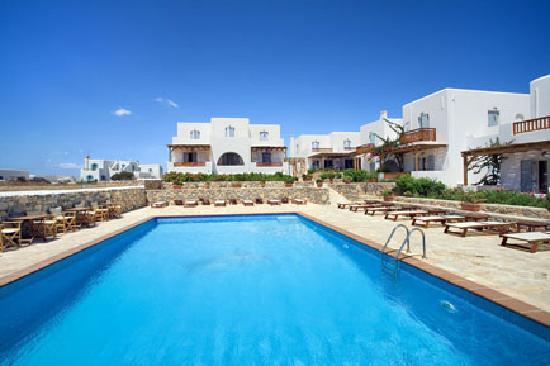 Aeolos Hotel, Koufonissi