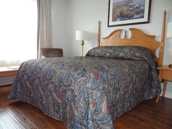 Claymore Inn: Single Guest Room