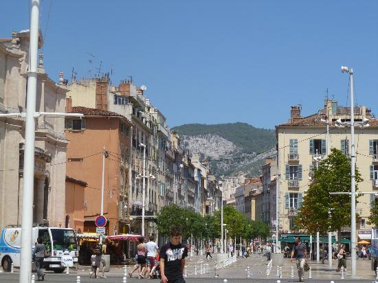 centre ville photo de toulon var tripadvisor. Black Bedroom Furniture Sets. Home Design Ideas