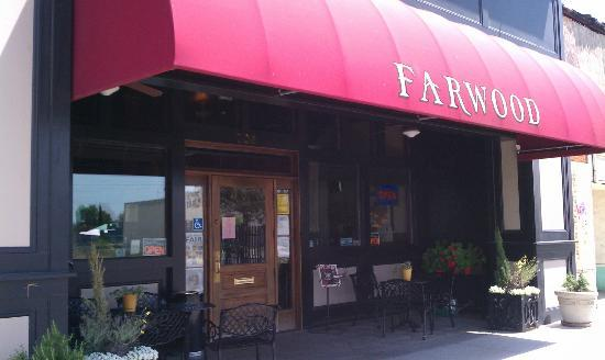 ‪Farwood Bar & Grill‬
