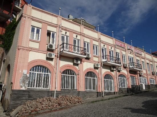 Photo of Hotel Gtm Kapan Tbilisi