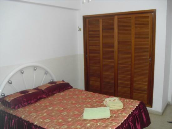 Casa Maura Habana Vieja: cuarto 1