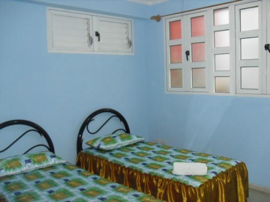 Casa Maura Habana Vieja: cuarto 2