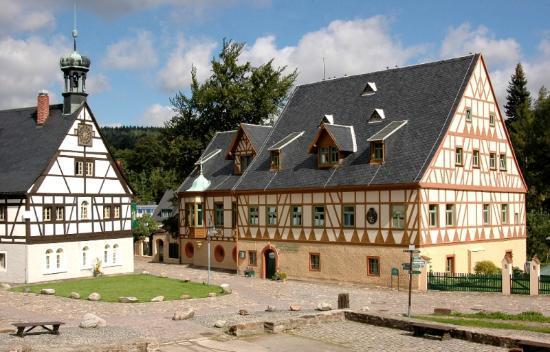 Hotel Saigerhuette