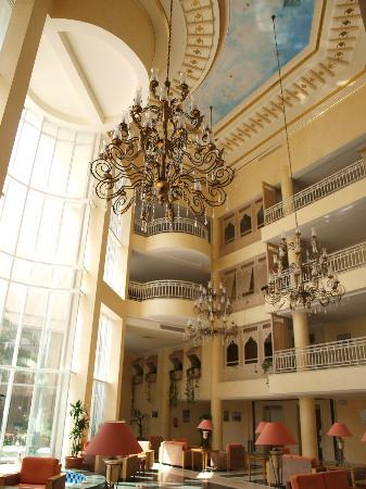 IBEROSTAR Averroes: Hall