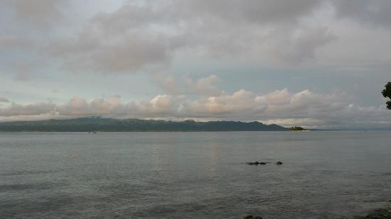 Sanbis Resort: view