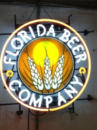 Florida Beer Company: Fun Place!
