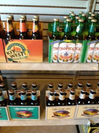 Florida Beer Company : Good beers!