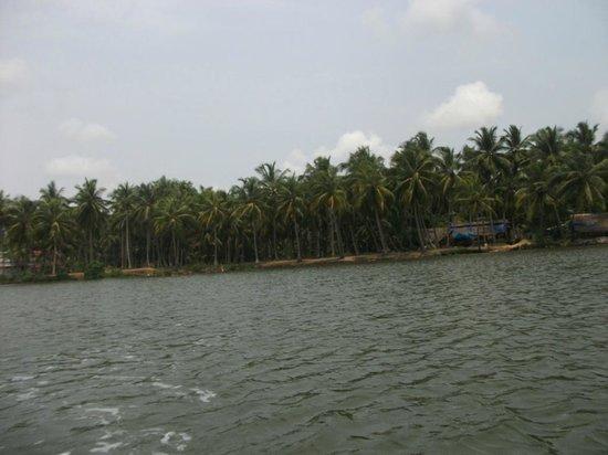 Biyyam Kayal Backwater