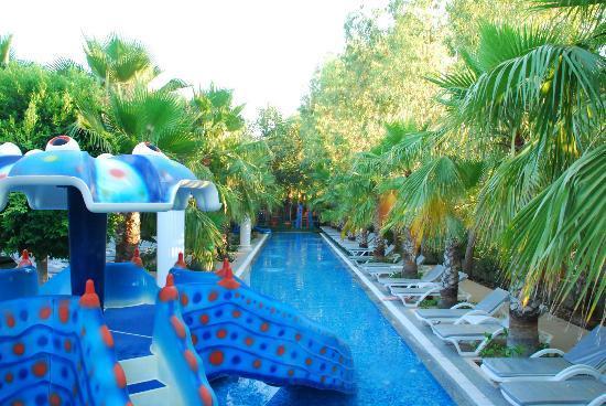 Delphin Palace Hotel: .