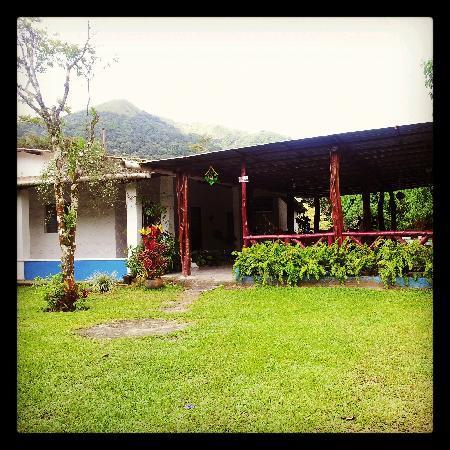 Hostal Cariguana: Hostal Cariguana el valle de anton panamá