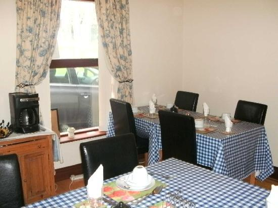 Bed And Breakfast Ballycastle