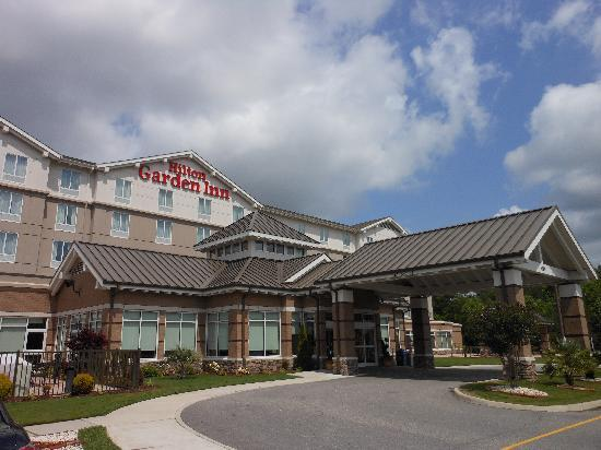 Hilton Garden Inn Chesapeake/Suffolk : Welcome to the Hilton Garden Inn