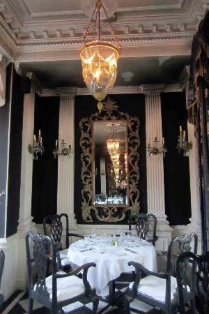 Osborne House: The Dining Room,