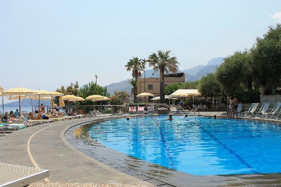 El Jebel Hotel Beach Club At Letojanni