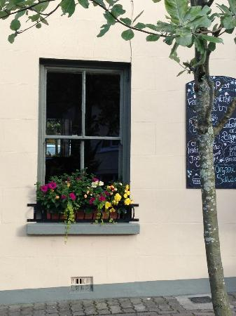 Rosalithir Bed & Breakfast : Cafe in Rosscarbery