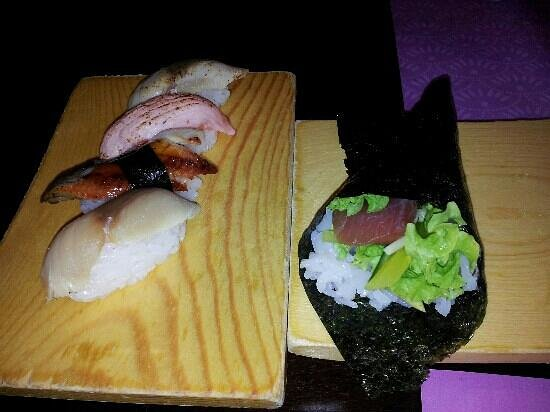 sushi beurs rotterdam