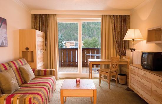 Hotel Rita: Juniorsuite Montana