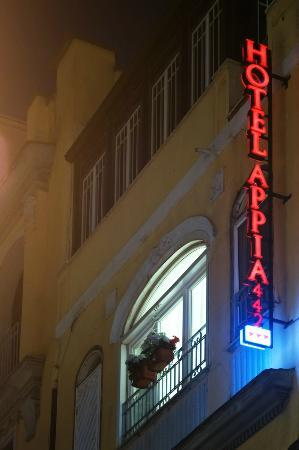 Hotel Appia 442