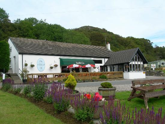 The Tayvallich Inn