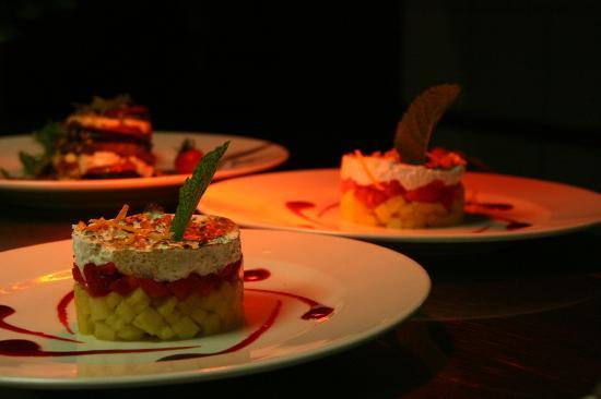 La Cuisine : le repas