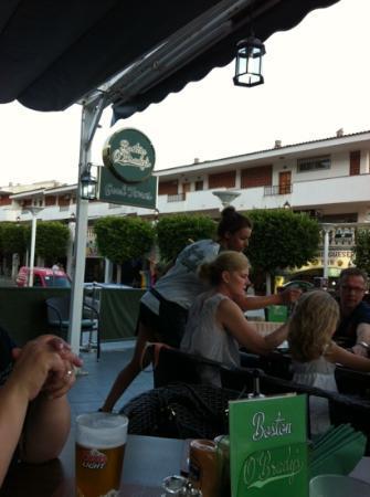 Boston O'Brady's: Boston O'Bradys / Santa Ponsa / Mallorca