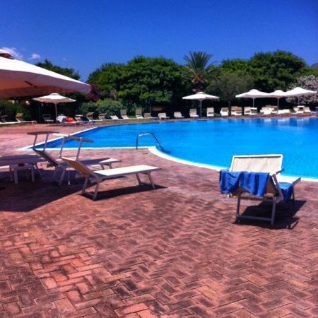 iGV Club Santagiusta: piscina