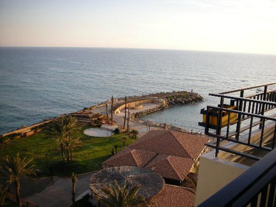 Sawary Resort & Hotel: Batroun seashore