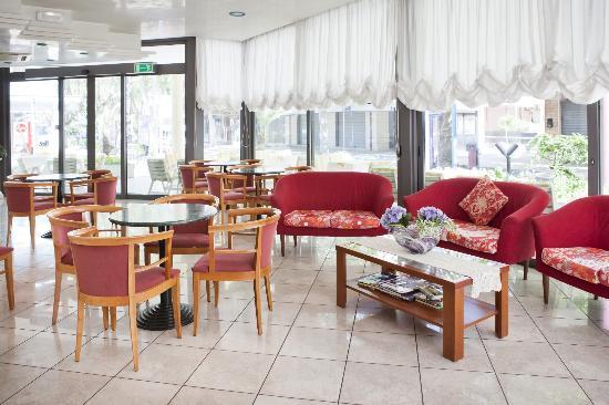 Hotel Villa Gori: Il soggiorno