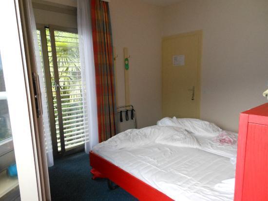 Hotel Arancio : camera 208