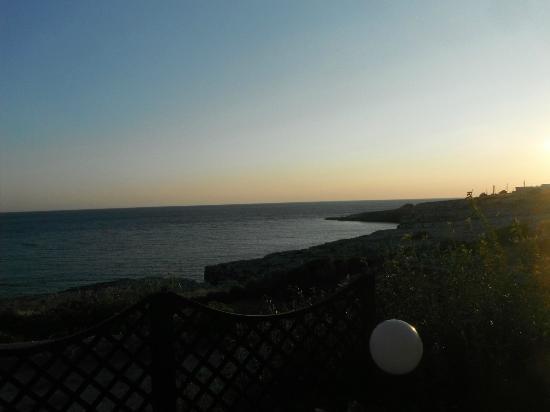 Costa di Ponente: Vista panoramica 2