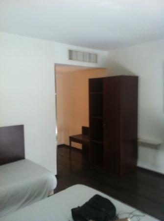 Hotel La Place: chambre