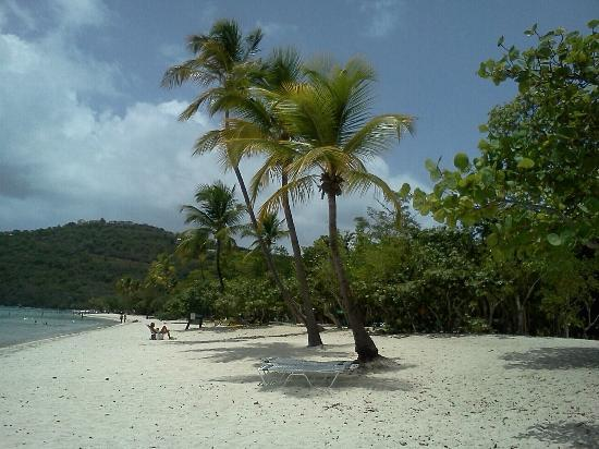 Magens Point Resort: Magens Bay, St. Thomas USVI