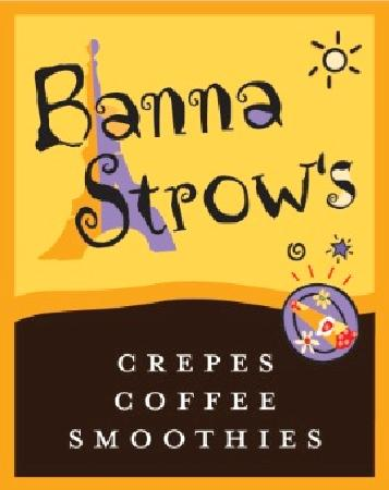 Banna Strow's Crepes and Coffee