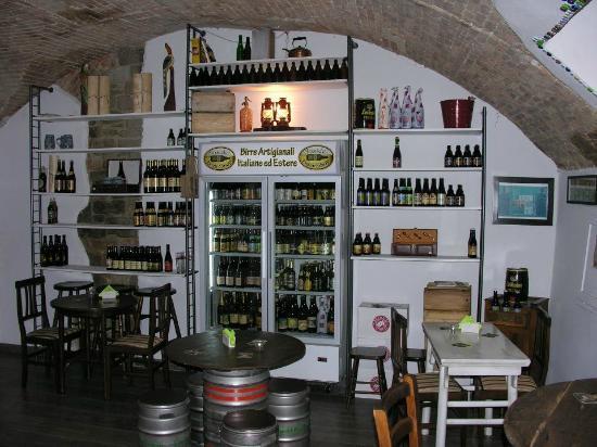 Ansidei Beer Shop: oooo