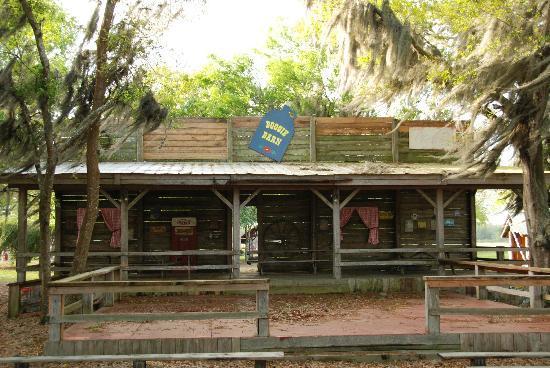 Bradenton, FL: Boogie Barn