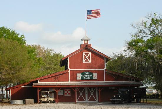 Bradenton, FL: Country Club (Private Parties/Wedding receptions)