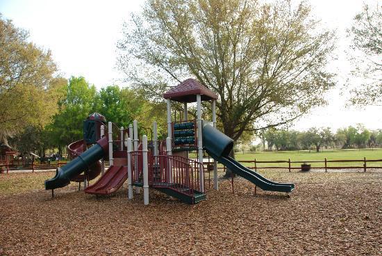 Bradenton, FL: Playground