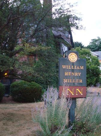 The William Henry Miller Inn: William Henry Miller Inn