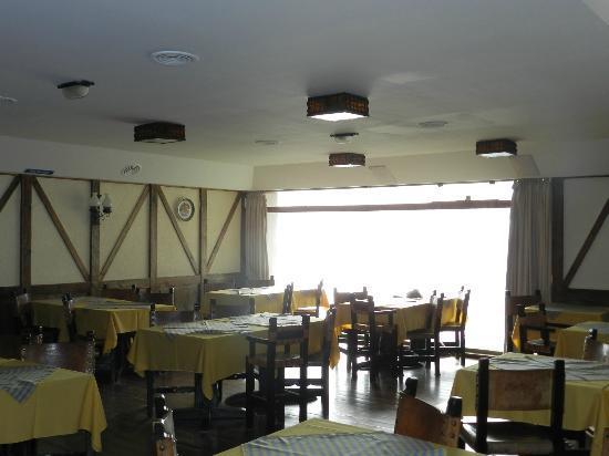 Hotel Chamonix : BAR
