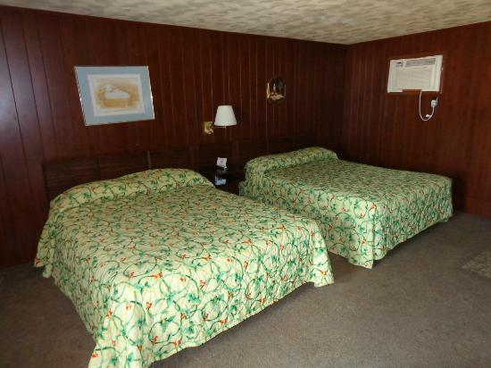 Koch Motel : Double Room